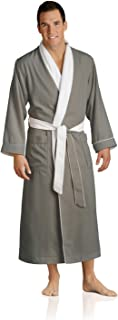 Best terry cloth lined bathrobe Reviews