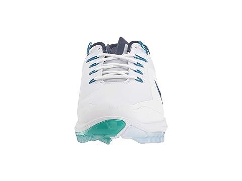 meet 7de5d 47bd2 nike lunar control vapor 2 emerald Air Jordan 6 Rings Mens Lifestyle Shoe  ...