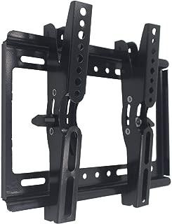 テレビ壁掛け 14-40インチLED LCD コンピュータモニタ 液晶テレビ対応 角度調節可能 VESA対応 最大200*200mm 耐荷重25kg