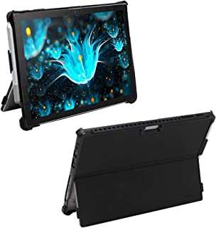 Surface Pro7 case, Surface Pro7 Rugged case. Multiple Angle Viewing Business Cover for Microsoft Surface Pro 7/6/ 5(2017)...