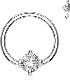Best quality daith jewelry Reviews