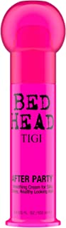 bed head smoothing serum