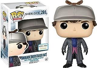 Sherlock Holmes With Deerstalker Limited Edition Pop! Vinyl Figure