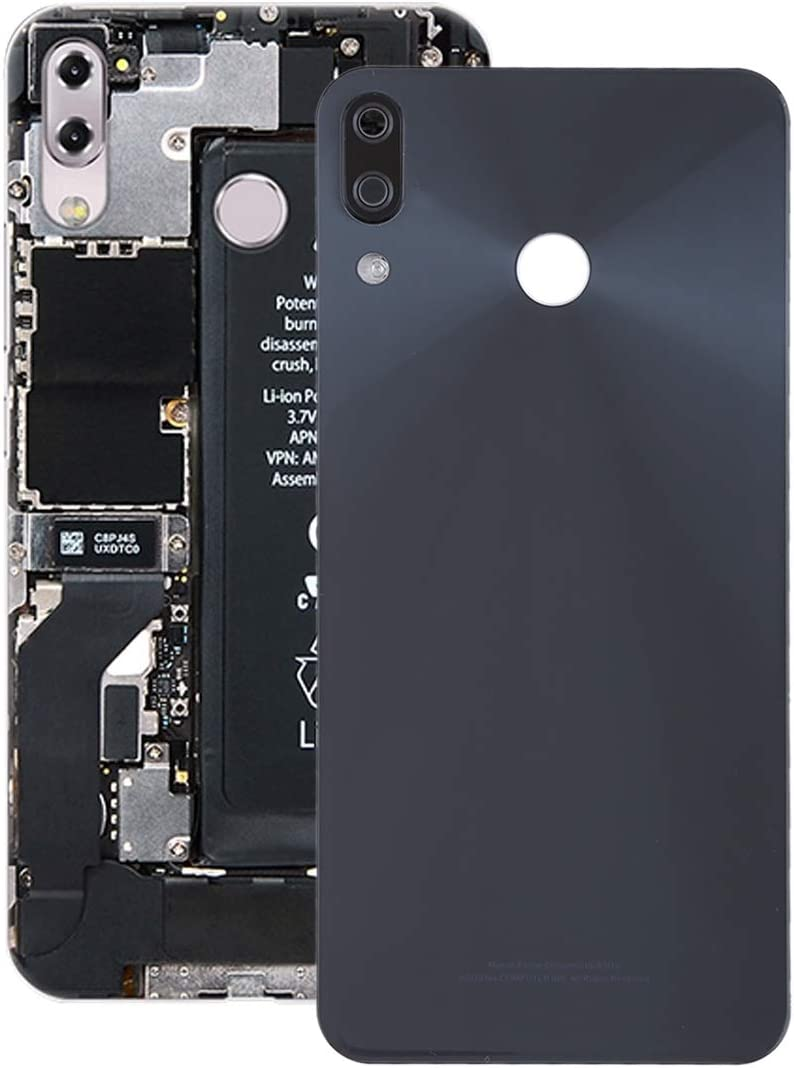 kangruwl Overhaul 25% OFF Replace for Phone Back with Cover Parts Spring new work one after another Camera