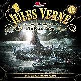 Jules Verne - Die neuen Abenteuer des Phileas Fogg: Folge 15: Die schwimmende Stadt