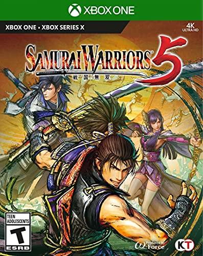 Samurai Warriors 5 for Xbox One [USA]
