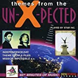 Theme from the un-X-Pected