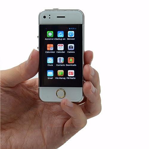 Chinese Smart Phones: Amazon com