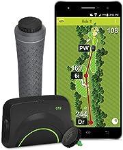 SkyCaddie SkyGolf GameTracker 2 GPS Tracking System