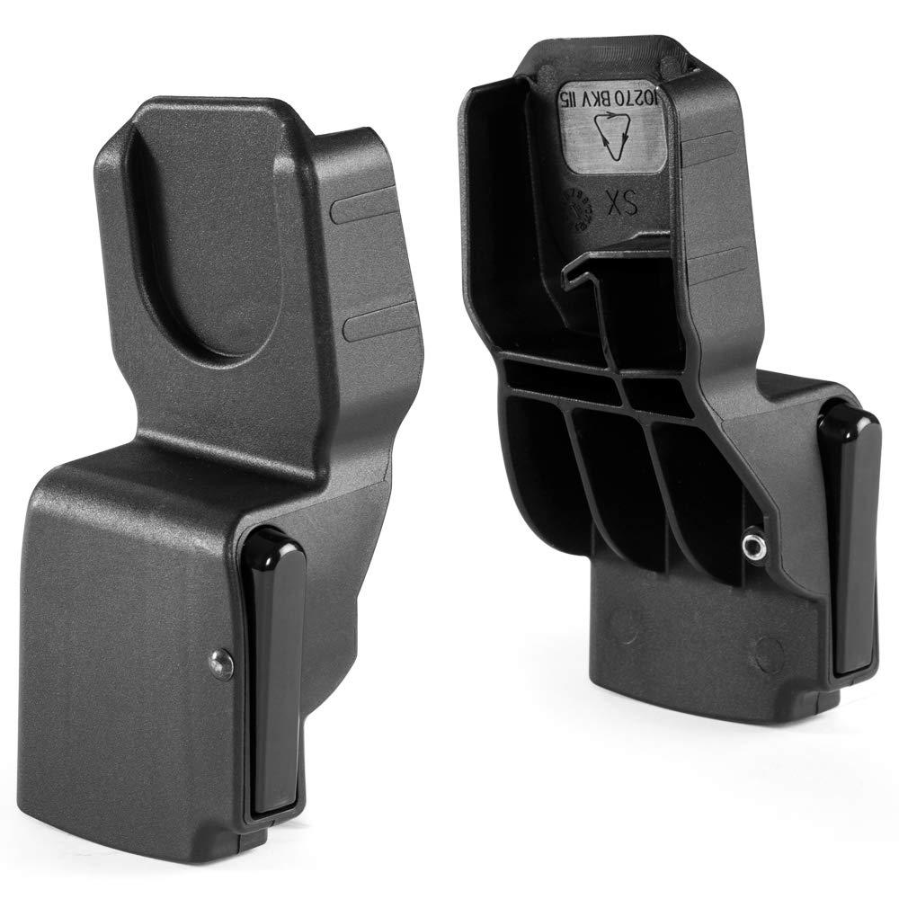 Peg Perego Car Seat Adapter for YPSI, Grey