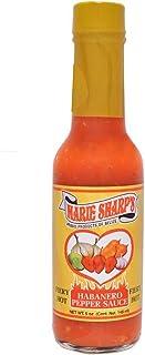 "Marie Sharp""s Fiery Habanero Pepper Sauce , 148 ml"