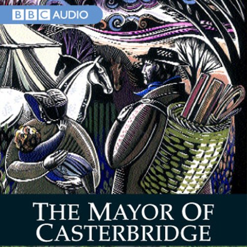 The Mayor of Casterbridge (Dramatised)  By  cover art