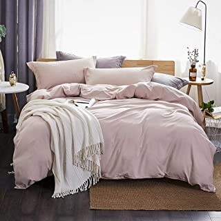 Dreaming Wapiti Duvet Cover Queen,100% Washed Microfiber...