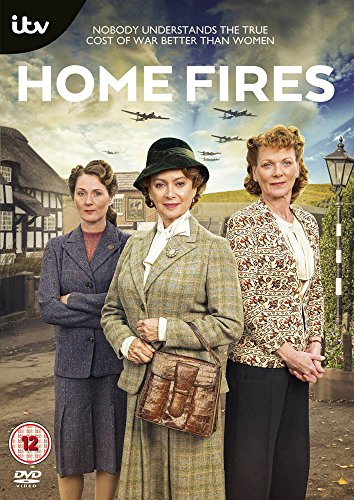 Home Fires [DVD] [UK Import]