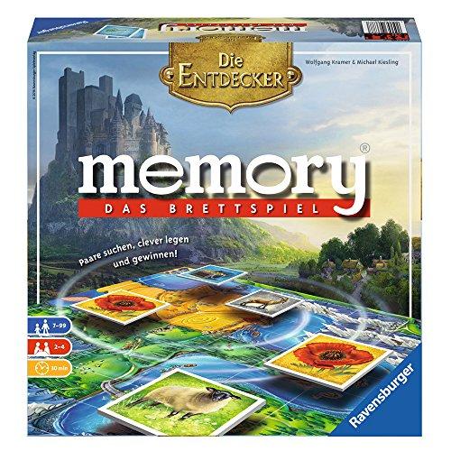 Ravensburger 26677 - memory® Das Brettspiel