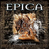 Consign To Oblivion - Expanded Edition (Digipack)