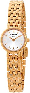 Tissot T Lady Lovely Silver Dial Ladies Watch T058.009.33.031.01