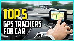 furgoneta Fuerte im/án GPS Tracker para coche oculta localizador cami/ón cami/ón motocicleta y m/ás con aplicaci/ón gratuita descargable tiempo real de seguimiento dispositivo tk905