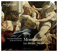Monteclair: La Mort de Didon by Les Arts Florissants