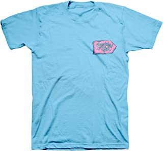 Women's All Signs T-Shirt - Sky -