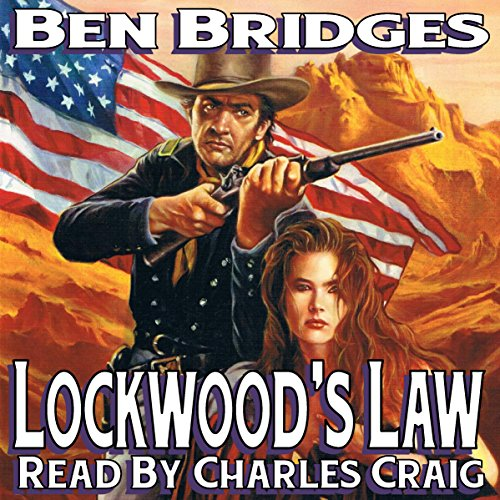 Lockwood's Law audiobook cover art