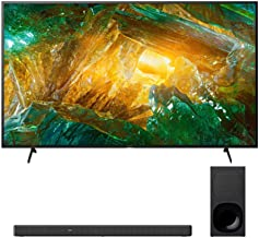 $1598 » Sony XBR-65X800H 65-Inch LED 4K Ultra HD HDR Android Smart TV HT-G700 3.1-Channel Dolby Atmos and DTS:X Soundbar and Wirel...