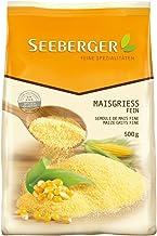 Seeberger - Maisgrieß fein - 500g