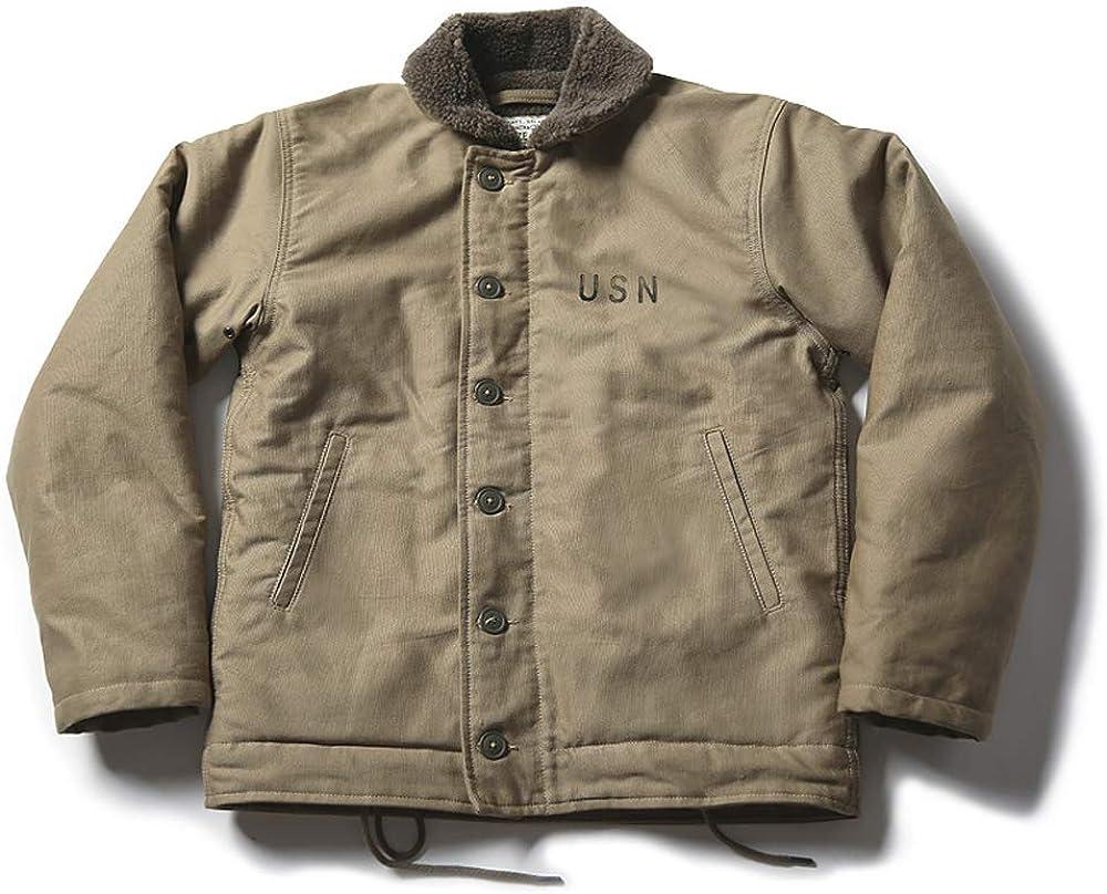 Bronson USN N-1 Deck Jacket