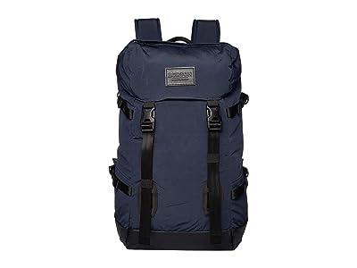 Burton Tinder 2.0 Backpack (Dress Blue Air Wash) Backpack Bags