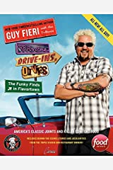 Diners, Drive-Ins, and Dives: The Funky Finds in Flavortown: America's Classic Joints and Killer Comfort Food Paperback