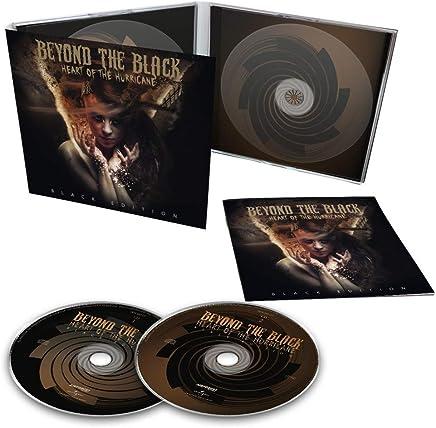Beyond The Black - Heart of the Hurricane Black Edition (2019) LEAK ALBUM