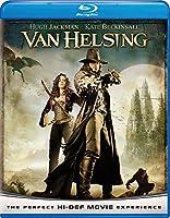 Van Helsing (Blu-ray + Digital HD)