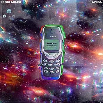 Different Space (MoreNight Remix)