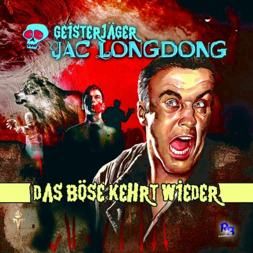 Das Böse kehrt wieder     Jac Longdong 9              By:                                                                                                                                 Wolfgang Strauss                               Narrated by:                                                                                                                                 Wolfgang Strauss,                                                                                        Bertram Teuser,                                                                                        Jase Brandon                      Length: 1 hr and 1 min     Not rated yet     Overall 0.0