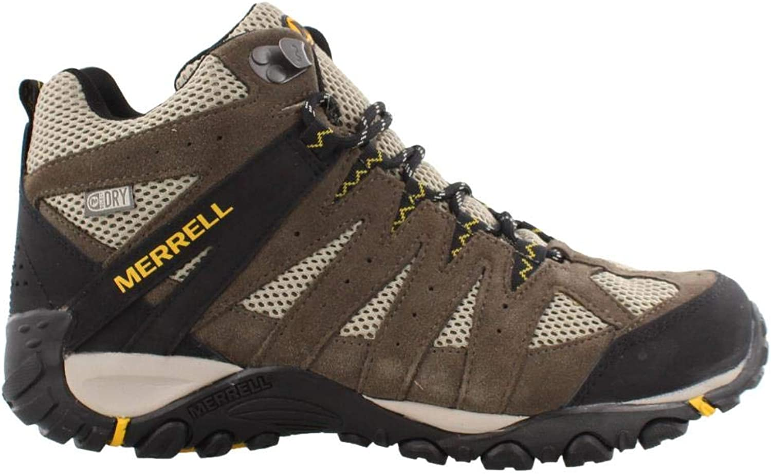 b4c1c3772c1 Merrell Men's, Accentor 2 Mid Ventilator Waterproof nozuxg3530-New ...