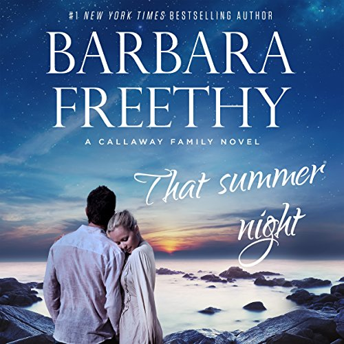 That Summer Night audiobook cover art