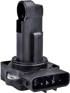 FAERSI Mass Air Flow Sensor Meter MAF 74-50009 AF10029 for Mazda 3 5 6 MX-5 Miata Protege 1.6L 1.8L 2.0L 2.3L 2.5L L4 & Mazda 6 3.0L 3.7L V6 & Mazda RX-8 1.3L R2