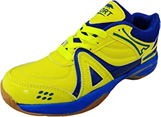 Port Non Marking Badminton Shoes