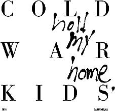 first cold war kids mp3