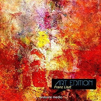 Liszt - Art Edition: Hungarian Rhapsodies