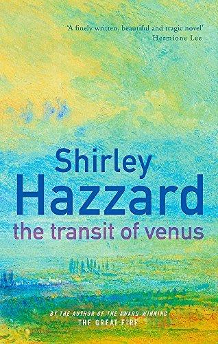 The Transit Of Venus (Virago Modern Classics) (English Edition)