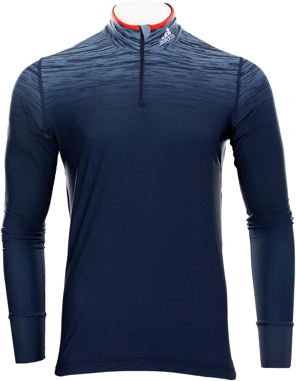 Adidas XC Ski Race Top Langlauf Ahtleten Shirt Langarm Longsleeve S M L XL XXL