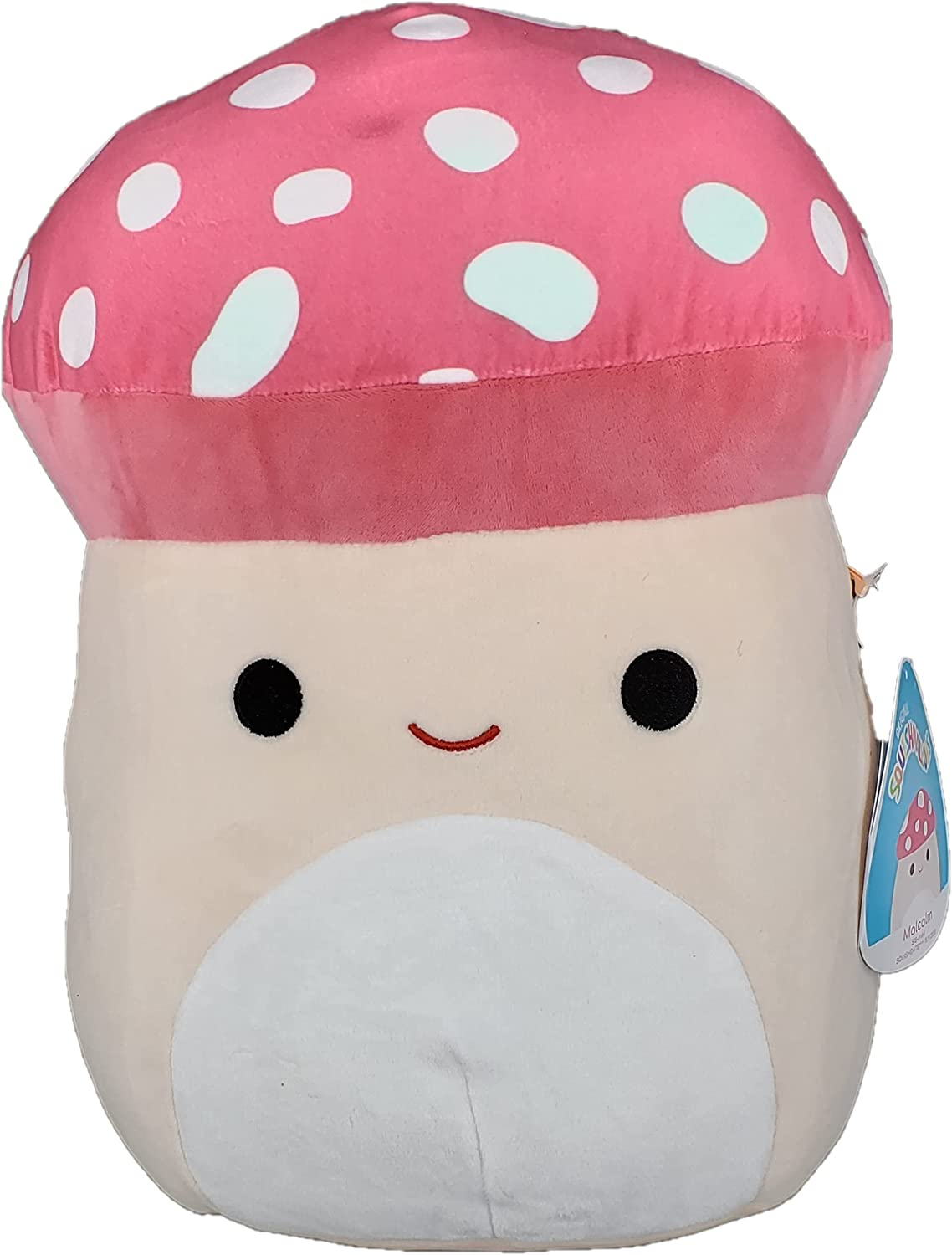 SQUISHMALLOW KellyToys Outstanding - 12 Inch Malcolm Mushroom The 25% OFF 30cm