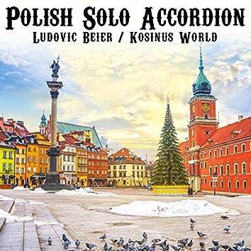 Polish Solo Accordion