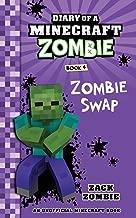 Diary of a Minecraft Zombie Book 4: Zombie Swap