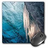 Danita Delimont - Ice - Glacial cave, Breidamerkurjoekull Glacier, Iceland. - MousePad (mp_208588_1)