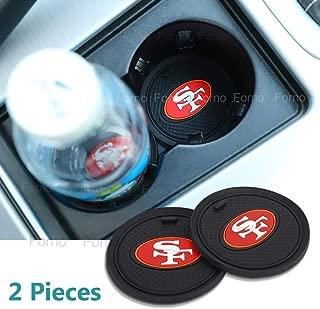 49ers car accessories