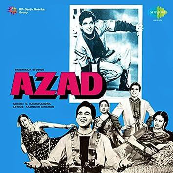 Azad (Original Motion Picture Soundtrack)