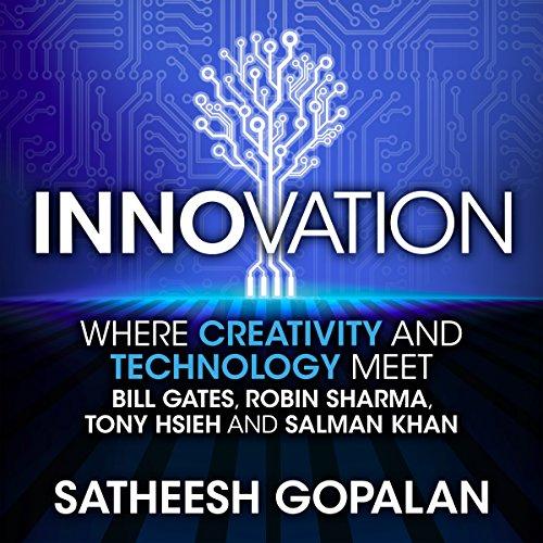 Innovation cover art