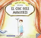 El Circ Dels Montres: 9 (Llibres per a l'Educació Emocional)